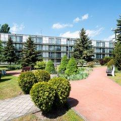 Отель Mercure Gdansk Posejdon Польша, Гданьск - 1 отзыв об отеле, цены и фото номеров - забронировать отель Mercure Gdansk Posejdon онлайн фото 6