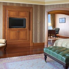 Отель The Ritz-Carlton, Istanbul комната для гостей фото 3