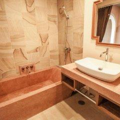 Отель Hula Hula Anana Таиланд, Краби - отзывы, цены и фото номеров - забронировать отель Hula Hula Anana онлайн ванная фото 2