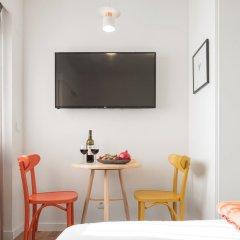 Апартаменты Lisbon Serviced Apartments - Avenida в номере
