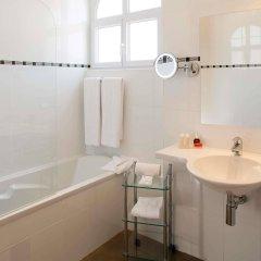 Отель BEST WESTERN Mondial Канны ванная фото 2
