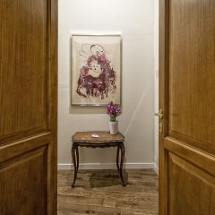 Отель Little Queen Relais удобства в номере