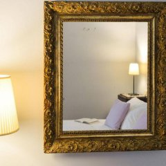 Отель Bagni Di Sole Матера удобства в номере фото 2