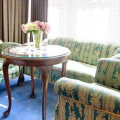Hotel Taurus Прага в номере фото 2