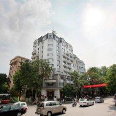 Lan Vien Hotel фото 5