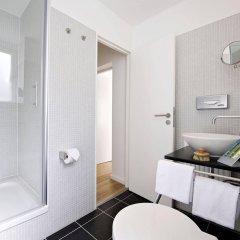 Отель Art'Appart Suiten Германия, Берлин - 1 отзыв об отеле, цены и фото номеров - забронировать отель Art'Appart Suiten онлайн ванная
