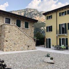 Отель Agriturismo Tre Forti Риволи-Веронезе фото 2