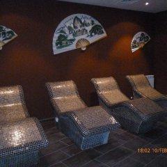 Отель Elit Hotel Balchik Болгария, Балчик - отзывы, цены и фото номеров - забронировать отель Elit Hotel Balchik онлайн сауна