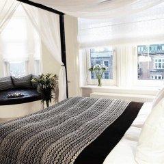 Avenue Hotel Copenhagen Копенгаген комната для гостей фото 5