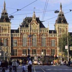 Hotel Ibis Amsterdam City West фото 7