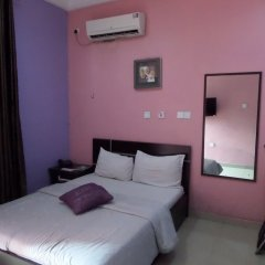 Отель Alheri Suites комната для гостей