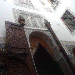 Отель Dar El Arfaoui Марокко, Фес - отзывы, цены и фото номеров - забронировать отель Dar El Arfaoui онлайн помещение для мероприятий фото 2