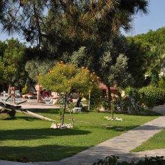 Club Mackerel Holiday Village Турция, Карабурун - отзывы, цены и фото номеров - забронировать отель Club Mackerel Holiday Village онлайн фото 25
