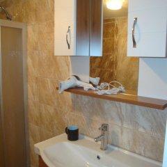 Отель carme otel 2 ванная фото 2