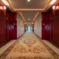 Vienna Hotel Dongguan Wanjiang Road интерьер отеля