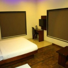 Hotel Sai Regency in Silvassa, India from 51$, photos, reviews - zenhotels.com