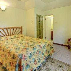 Отель BayWatch,Runaway Bay/Jamaica Villas 5BR комната для гостей фото 5