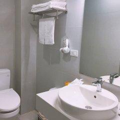 Azumaya Hotel Linh Lang ванная фото 2