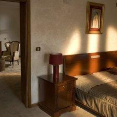 Отель Villa Belvedere Сербия, Белград - отзывы, цены и фото номеров - забронировать отель Villa Belvedere онлайн комната для гостей