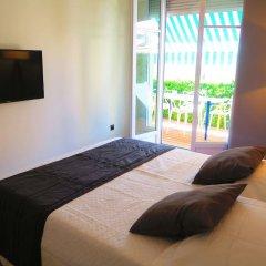 Отель La Rotonde Terrasse by Nestor&Jeeves комната для гостей фото 3