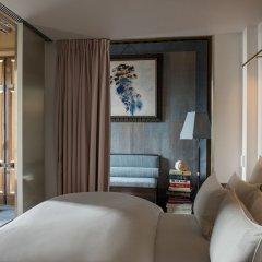 Отель Cour Des Vosges Париж комната для гостей фото 5