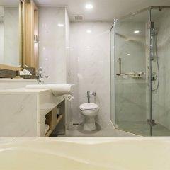 Отель Phuket Marriott Resort & Spa, Merlin Beach ванная фото 2