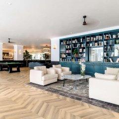 Отель Husa President Park Бельгия, Брюссель - 2 отзыва об отеле, цены и фото номеров - забронировать отель Husa President Park онлайн гостиничный бар