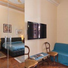 Отель Affitta Camere Via Veneto развлечения