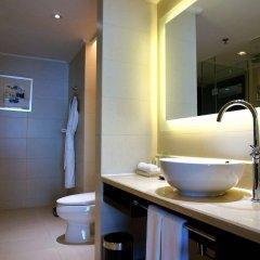 Отель Holiday Inn Guangzhou Shifu ванная фото 2