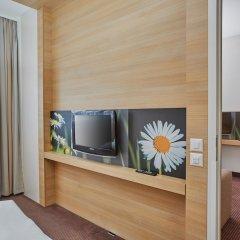 Отель Ramada Hotel Zürich-City Швейцария, Цюрих - отзывы, цены и фото номеров - забронировать отель Ramada Hotel Zürich-City онлайн удобства в номере фото 2