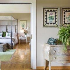 Отель L'Albereta, Relais & Chateaux комната для гостей фото 5