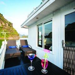 Отель Gray Line Private Luxury Cruise парковка