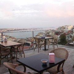 Отель TRYP by Wyndham Istanbul Taksim питание фото 2