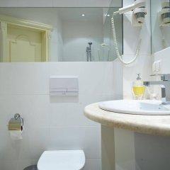 Гостиница Rudolfo Львов ванная фото 2