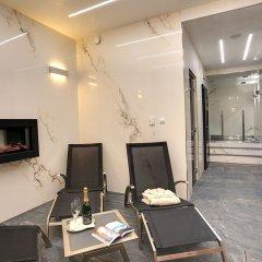 Отель Ferdinandhof Apart-Hotel Чехия, Карловы Вары - отзывы, цены и фото номеров - забронировать отель Ferdinandhof Apart-Hotel онлайн спа фото 2
