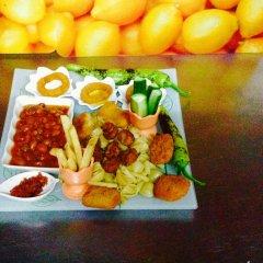Tuana Hotel Турция, Сиде - отзывы, цены и фото номеров - забронировать отель Tuana Hotel онлайн питание