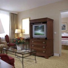 Апартаменты Marriott Executive Apartments Millennium Court комната для гостей фото 5