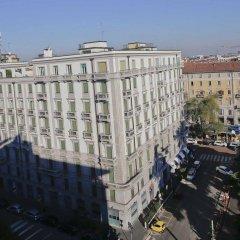 Отель Bianca Maria Palace Италия, Милан - 2 отзыва об отеле, цены и фото номеров - забронировать отель Bianca Maria Palace онлайн балкон