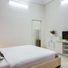 Отель Violette Saigon Centre комната для гостей фото 4