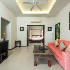 Отель Layan Villas комната для гостей фото 4