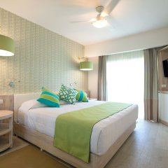 Отель Grand Sirenis Punta Cana Resort Casino & Aquagames комната для гостей