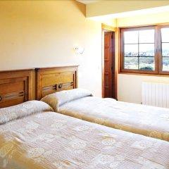 Отель Posada La Morena Испания, Лианьо - отзывы, цены и фото номеров - забронировать отель Posada La Morena онлайн комната для гостей фото 3