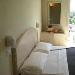 Отель Villa Mare Италия, Риччоне - отзывы, цены и фото номеров - забронировать отель Villa Mare онлайн комната для гостей фото 3
