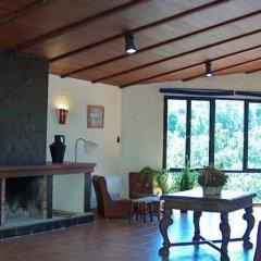 Hotel Galaroza Sierra Галароса интерьер отеля фото 3