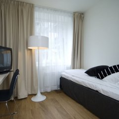 Отель Thon Bristol Берген удобства в номере