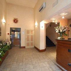 Hotel Martelli интерьер отеля фото 3