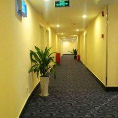 Отель 7 Days Inn (Rongchang Commercial Pedestrian Street) интерьер отеля фото 2