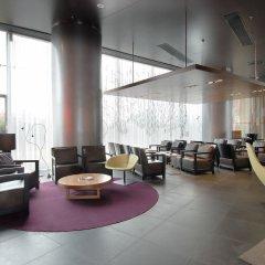 Отель Fira Congress Испания, Оспиталет-де-Льобрегат - 1 отзыв об отеле, цены и фото номеров - забронировать отель Fira Congress онлайн гостиничный бар