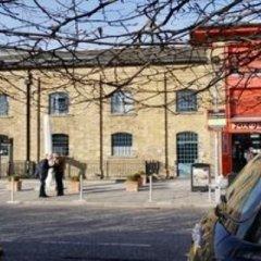 Отель Fox Apartments Великобритания, Лондон - 5 отзывов об отеле, цены и фото номеров - забронировать отель Fox Apartments онлайн фото 6