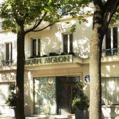 Hotel Aiglon фото 3